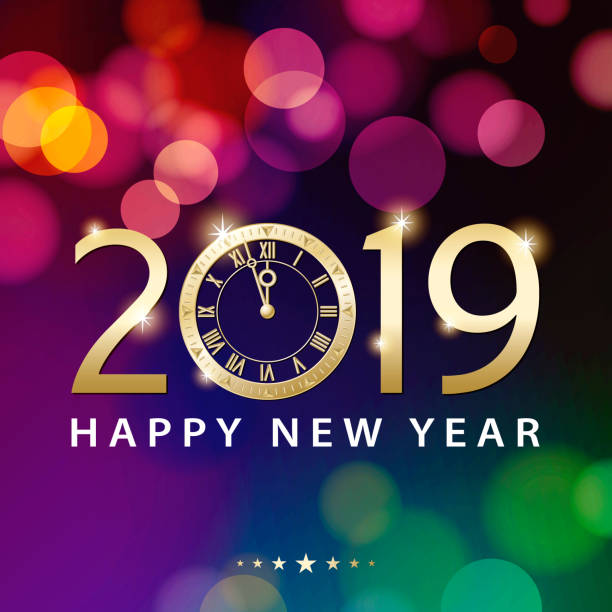 Happy New Year Images 2019 90